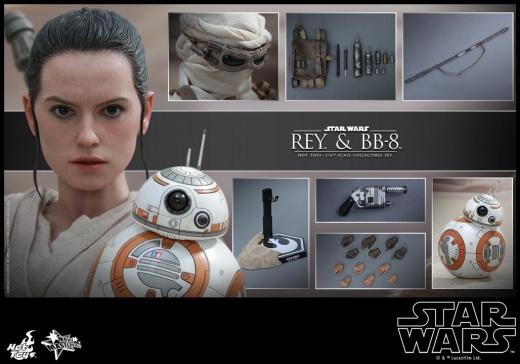 Hot Toys - Star Wars - The Force Awakens - Rey & BB-8 Collectible Set_PR18.jpg