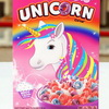 Unicorn Cereal Is Part Of A Not So Balanced Breakfast