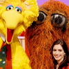 'Sesame Street' Film May Star Anne Hathaway