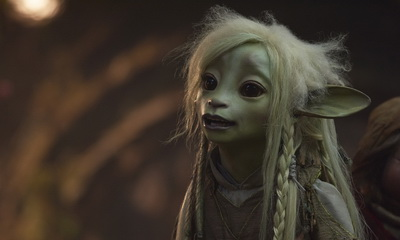 What's Hot: New Images and Cast Info On 'The Dark Crystal: Age of Resistance'