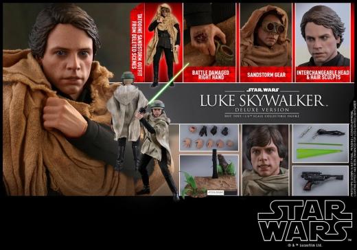 Hot Toys - Star Wars - Luke Skywalker Deluxe collectible figure_2.jpg