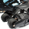 Behind The Scenes: Hot Toys Batmobile
