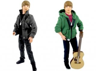 ... The Justin Bieber Doll, My Soul Died A Little Today | YouBentMyWookie