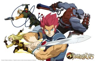 Thundercats on New Thundercats Jpg
