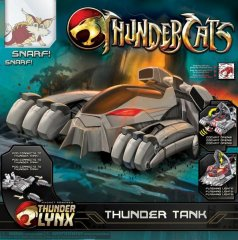 Thundercat Tank on New Thundercats Toy Pics And First Pic Of Snarf   Youbentmywookie