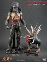 Hot Toys - Predators - Tracker Predator with Hound_15.jpg