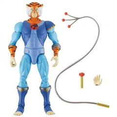 Thundercats Tygra on New Images For Bandai   S 8    Thundercats Classic Collector Series 1
