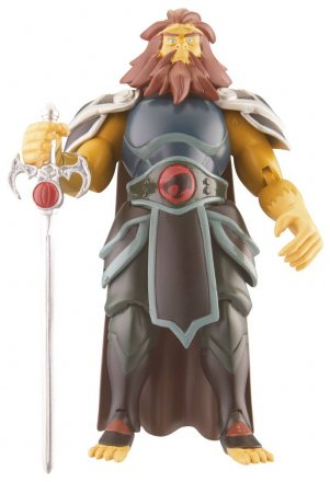 Thundercats Figures on The Second Wave Of Dexlue 4    Thundercats Figures Includes