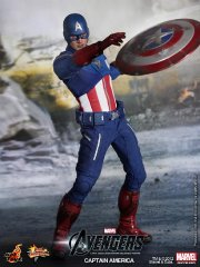 Hot Toys - The Avengers - Captain America Limited Edition Collectible Figurine_PR1.jpg