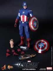 Hot Toys - The Avengers - Captain America Limited Edition Collectible Figurine_PR18.jpg