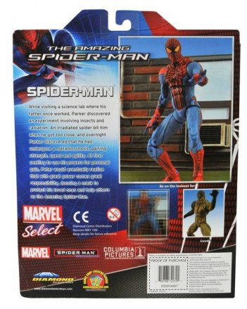 the amazing spider-man marvel select-2.jpg