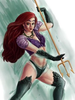 disney_fighter___ariel_by_joshwmc-d3c1muo.jpg