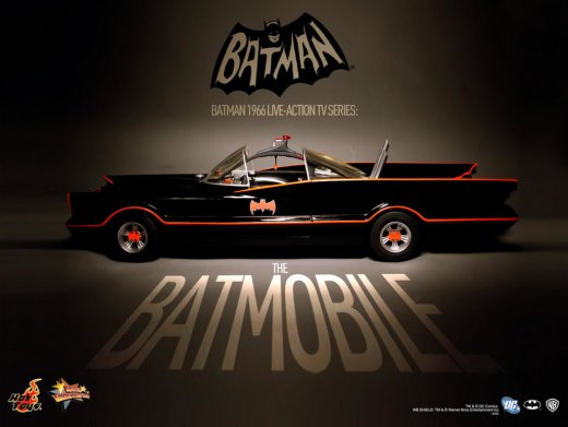 Hot Toys - Batman 1966 Live-action TV Series - Batmobile_1.jpg
