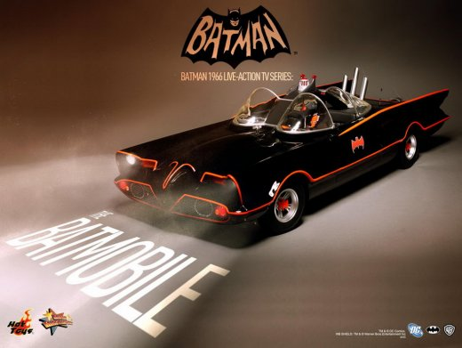 Hot Toys - Batman 1966 Live-action TV Series - Batmobile_2.jpg