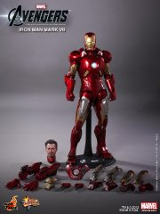 Hot Toys - The Avengers - Mark VII Collectible Figurine_PR19.jpg