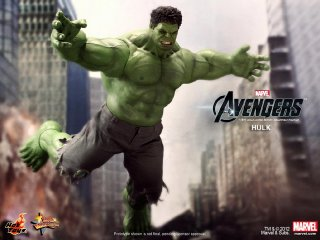 Hot Toys - The Avengers - Hulk Limited Edition Collectible Figurine_PR11.jpg