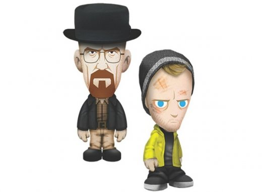 Breaking bad plush set walter white and jesse pinkman.jpg