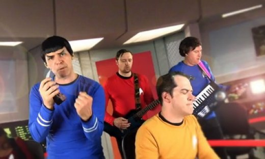 Star Trek Slow Jam - Key Of Awesome_feat.jpg