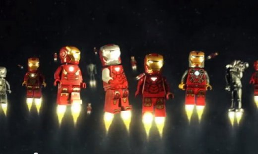 Iron man 3 lego ironmania youbentmywookie - Lego iron man 3 ...