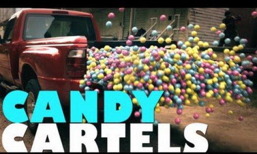 Nerf War - the Candy Cartels_feat.jpg