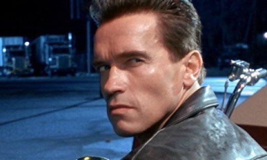 Arnold Bad rumor bad in avatar 2 to be played by arnold schwarzenegger