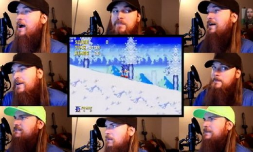 smooth mcgroove sonic 3 - ice cap zone_feat.jpg