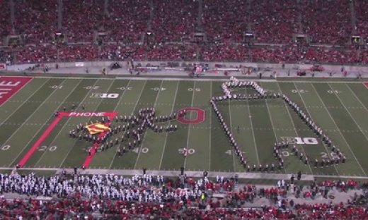 The Ohio State University Marching Band Performs their Hollywood Blockbuster Show_feat.jpg