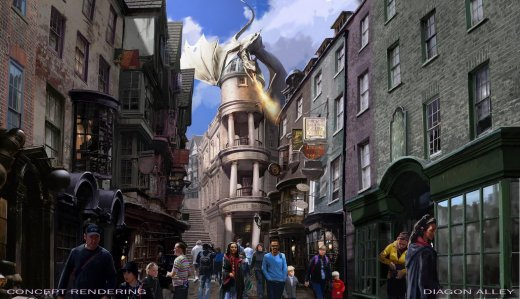 Diagon Alley at Universal Orlando.jpg