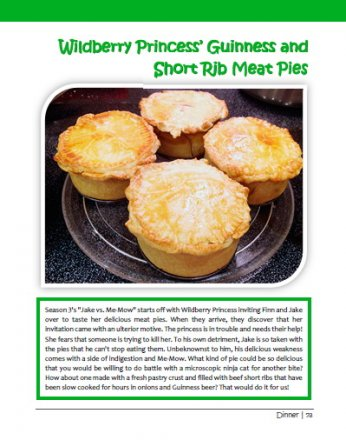 adventure time cookbook wilberry princess meat pies.jpg