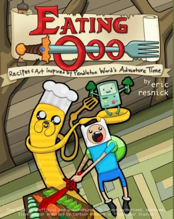 adventure time eating ooo cover_feat.jpg