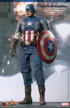 Hot Toys - Captain America - The Winter Soldier -  Captain America Golden Age Version Collectible Figure_1.jpg