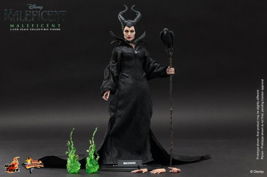 Hot Toys - Maleficent - Maleficent collectible figure_PR14.jpg