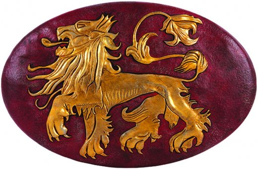 Dark-Horse-Game-of-Thrones-SDCC-2014-Exclusives-Lannister-Shield-Wall-Plaque.jpg
