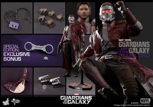 Hot Toys - Guardians of the Galaxy - Star-Lord Collectible_PR13.jpg