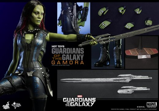 Hot Toys - Guardians of the Galaxy - Gamora Collectible Figure_PR13.jpg