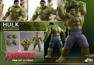Hot Toys - Avengers - Age of Ultron - Hulk Deluxe Collectible Set_PR16.jpg