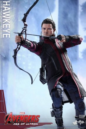 Hot Toys - Avengers - Age of Ultron - Hawkeye Collectible Figure_PR6.jpg