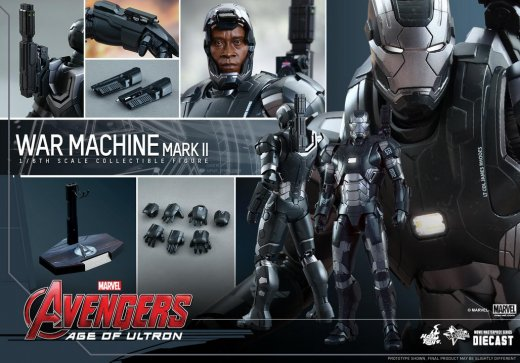 Hot Toys - Avengers Age of Ultron - War Machine Mark II Collectible Figure_PR11.jpg