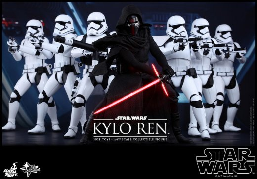 Hot Toys - Star Wars - The Force Awakens - Kylo Ren Collectible Figure_PR1.jpg