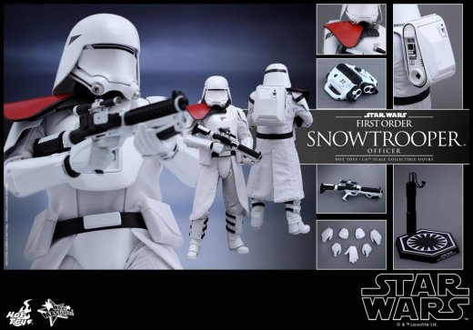 Hot Toys - Star Wars - The Force Awakens - The First Order Snowtrooper Officer Collectible Figure_PR10.jpg
