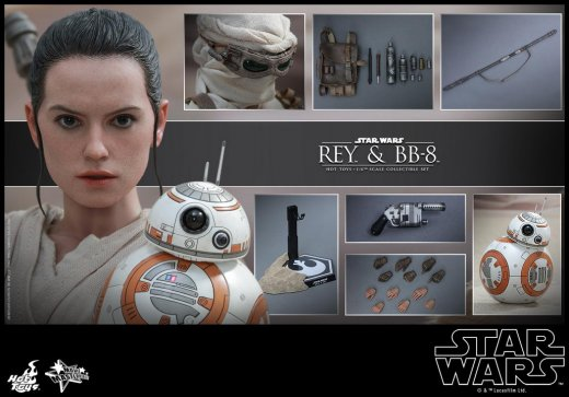 Hot Toys - Star Wars - The Force Awakens - Rey & BB-8 Collectible Set_PR18.jpg