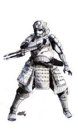 Nikolas-Draperivey-Feudal-Star-Wars-Series-Ashigaru-Nines.jpg