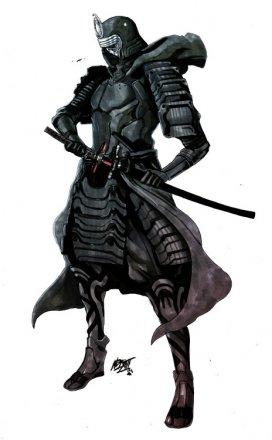Nikolas-Draperivey-Feudal-Star-Wars-Series-Samurai-Kylo-Ren.jpg