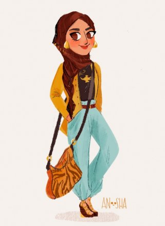 Anoosha-Syed-Disney-Princesses-As-Modern-Day-Girls-Jasmine-the-Travel-Blogger-686x938.jpg