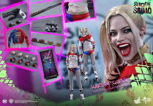 Hot Toys - Suicide Squad - Harley Quinn Collectible Figure_PR17_Normal.jpg