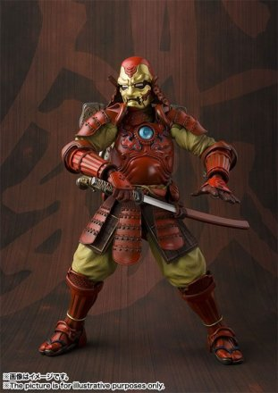 Tamashii-Nations-Manga-Realization-Steel-samurai-Iron-Man-action-figure-drawing-sword.jpg