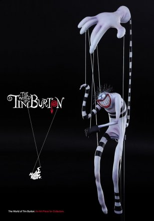 Hot Toys - The World of Tim Burton x Hot Toys - Untitled Creature Series_2.jpg