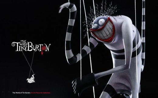 Hot Toys - The World of Tim Burton x Hot Toys - Untitled Creature Series_4.jpg