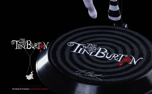 Hot Toys - The World of Tim Burton x Hot Toys - Untitled Creature Series_6.jpg