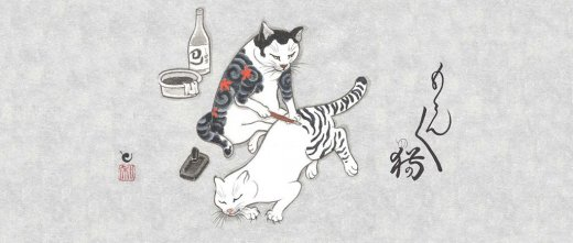monmon-cats-Kazuaki-Horitomo-1.jpg